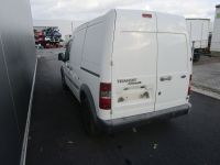 FORD TRANSIT CONNECT (P65_, P70_, P80_) 1.8 T